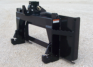 New Quick Hitch From Worksaver Accepts Category I