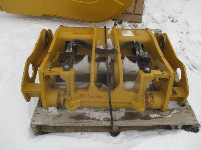 Caterpillar Cat 924k 926m 930 930k 930m Coupler Quick