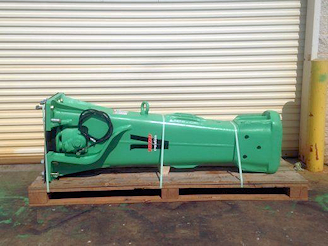 Attachments For Construction Equipment, Used Excavator